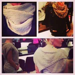 sneak peak of my hand knitted pieces from my tumblr blog.