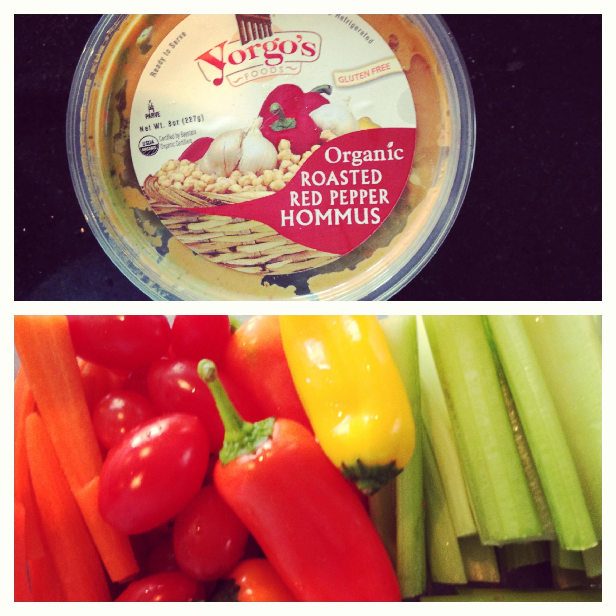 livefit veggies