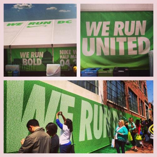 we run dc