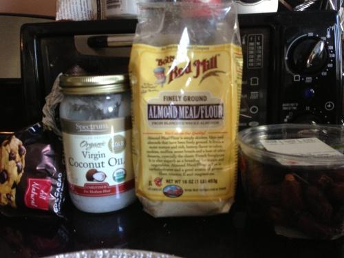 ingredients date pie