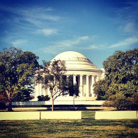 The Jefferson!